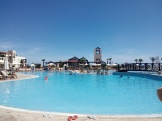 Hotel Be Live Saidia