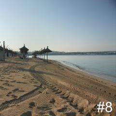 #8 | Playa de Palma | Palma de Maiorca | Espanha