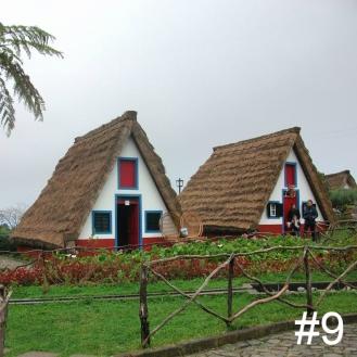 #9 | Casas de Santana | Madeira | Portugal