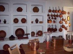 Cozinha Palácio dos Duques do Cadaval