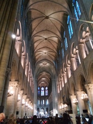 Catedral Notre Damme