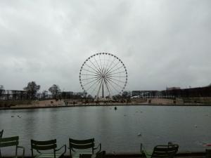Jardin desTuileries