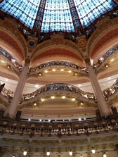 Galerias Lafayette Haussmann