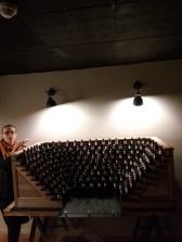 Órgão, Museu do Perfume